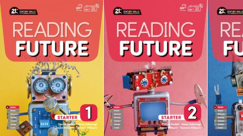 Reading Future