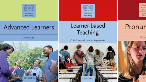 Resource Books for Teachers