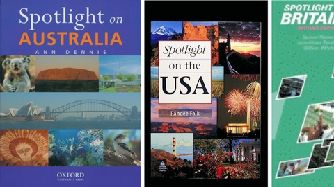 Spotlight on... Australia, Britain, USA