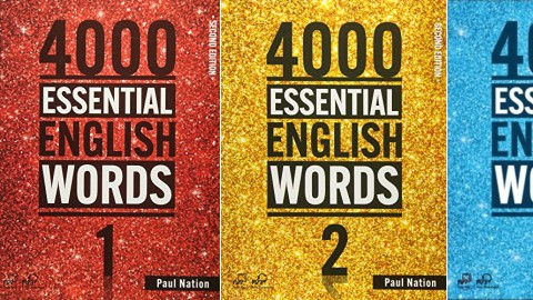 4000 Essential English Words (2nd Edition)