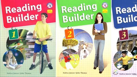 Reading Builder<br />