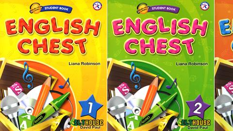 English Chest