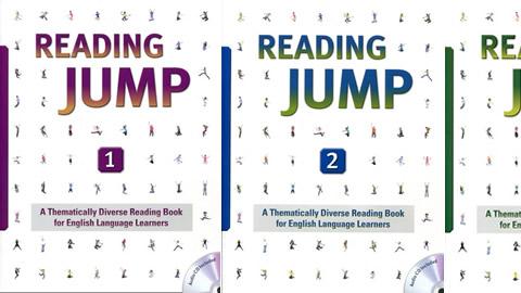 Reading Jump