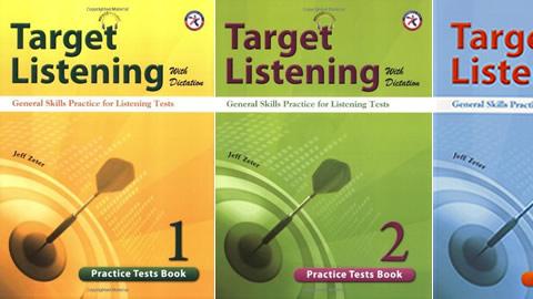 Target Listening