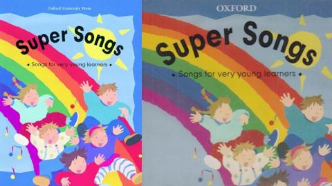 Super Songs