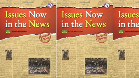 Issues Now In The News Second Edition