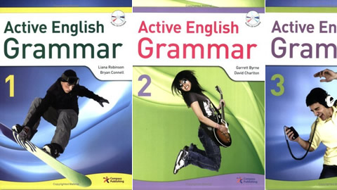 Active English Grammar
