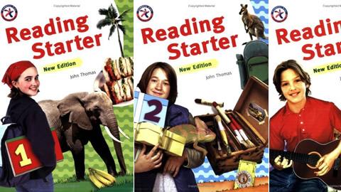Reading Starter New Edition