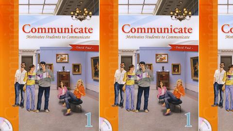 Communicate New Edition