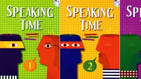 Speaking Time
