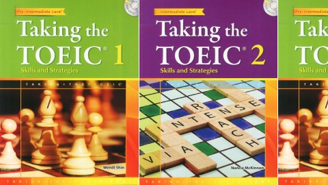 Taking the TOEIC?