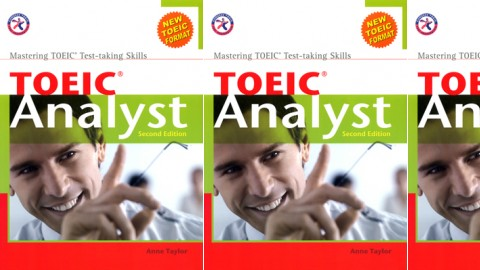 TOEIC Analyst 2nd Edition