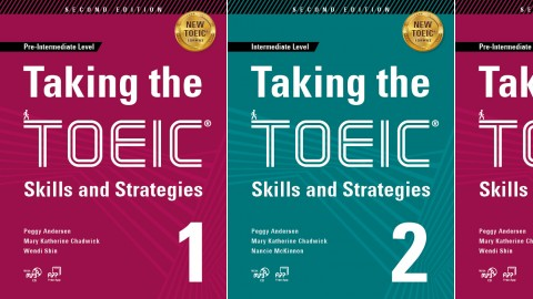Taking the TOEIC®: 2nd Edition