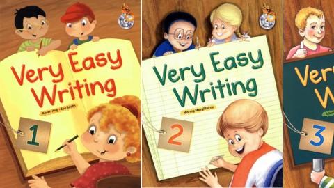 Very Easy Writing