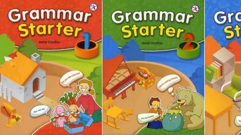 Grammar Starter