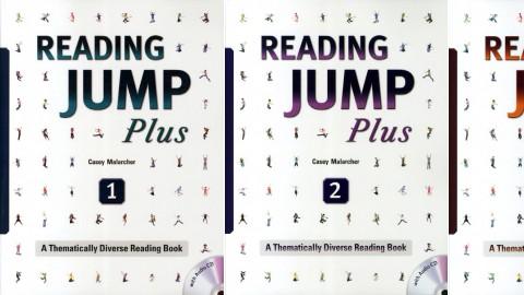 Reading Jump Plus