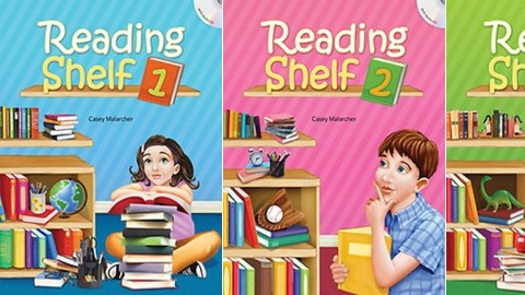 Reading Shelf