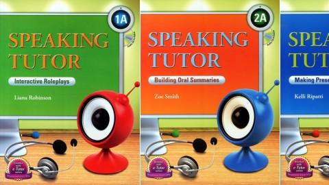 Speaking Tutor