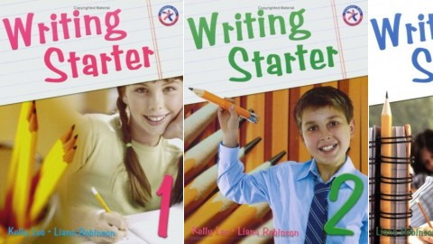 Writing Starter First Edition