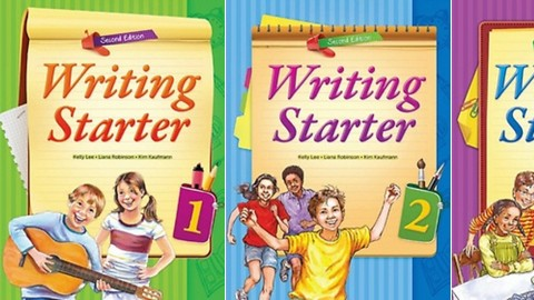 Writing Starter Second Edition
