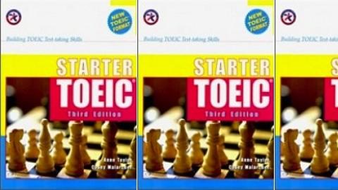Starter TOEIC?  3rd Edition