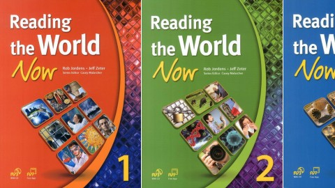 Reading the World Now