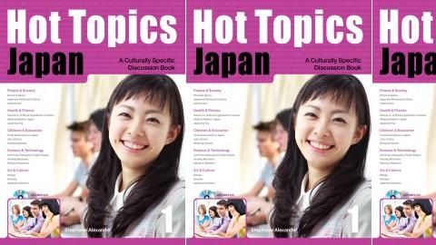 Hot Topics Japan