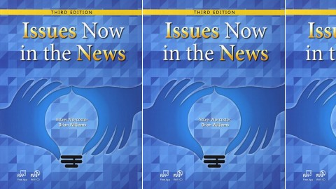 Issues Now In the News Third Edition
