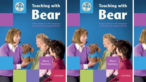 Teaching with Bear