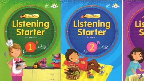 Listening Starter Second Edition