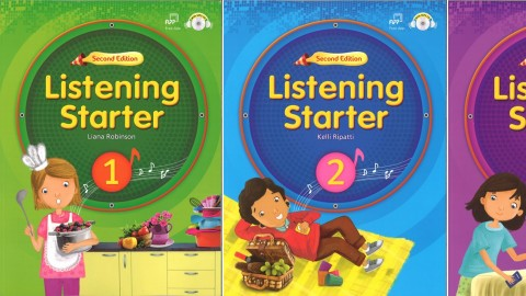 Listening Starter Second Edition