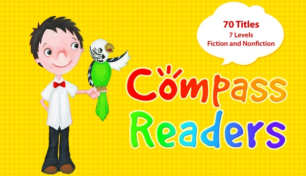 Compass Readers
