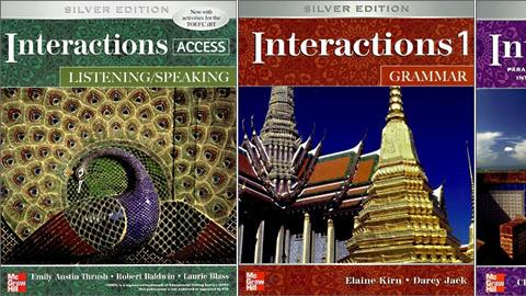 Interactions / Mosaic Silver Edition