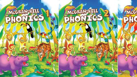 McGraw-Hill Phonics
