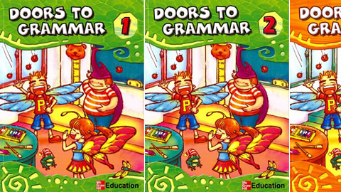 Doors To Grammar