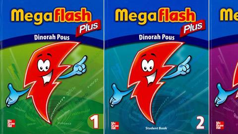 Megaflash Plus