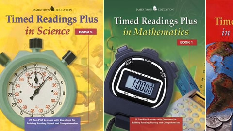 Timed Readings