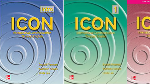 ICON - International Communication Through English