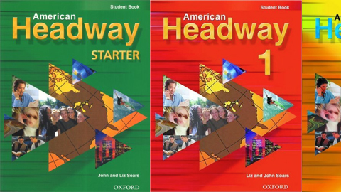 American Headway: First Edition