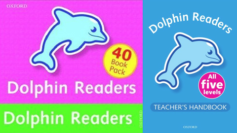 Dolphin Readers: Pack