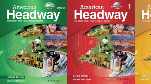 American Headway: Second Edition