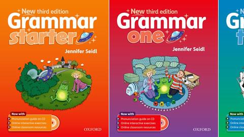 Grammar Third Edition