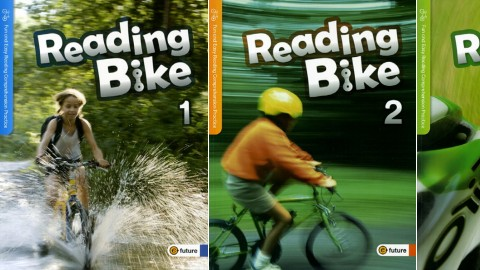 Reading Bike