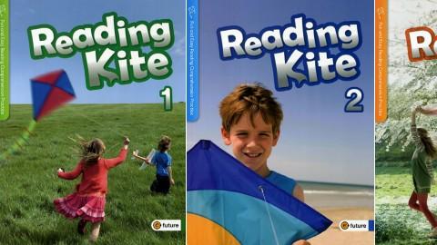 Reading Kite