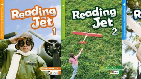 Reading Jet