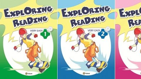 Exploring Reading Very Easy