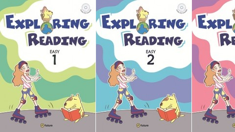 Exploring Reading Easy