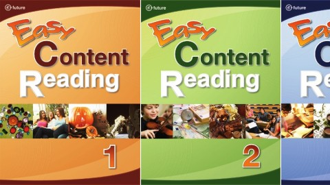 Easy Content Reading