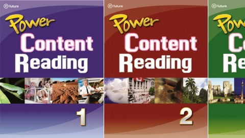 Power Content Reading