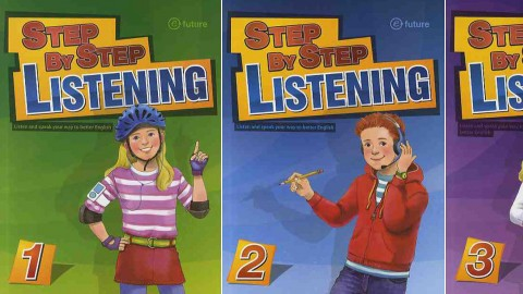 Step by Step Listening